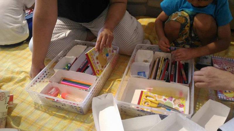 募集:お片付けの資格取得+子どもへの関り方を学びたい方